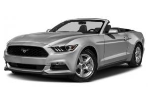FORD MUSTANG 2015-17