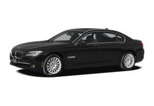 BMW 740-750